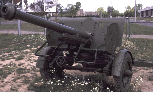 75-мм полевой пушки Тype 35
