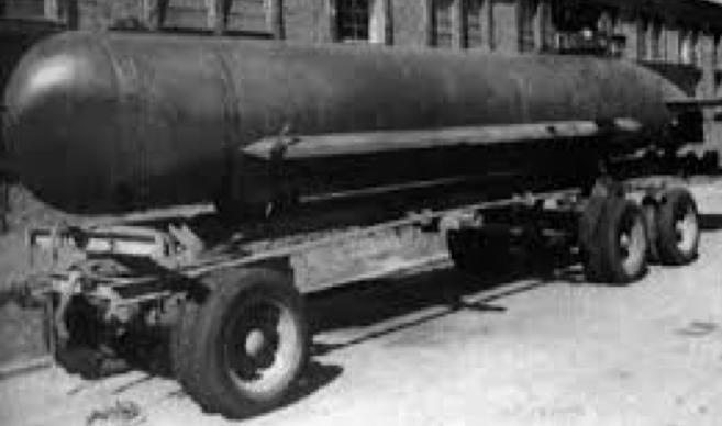 Подводная лодка типа «Molch»