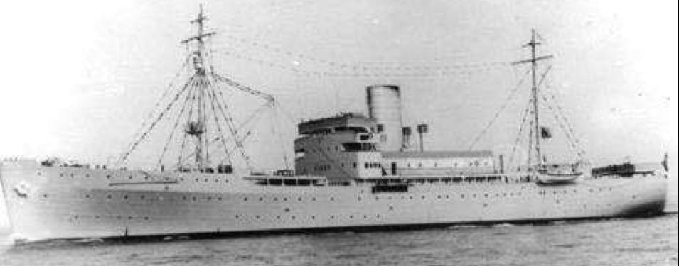 Плавбаза подводных лодок «Erwin Waßner»