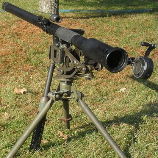 75-мм безоткатное орудие М-20