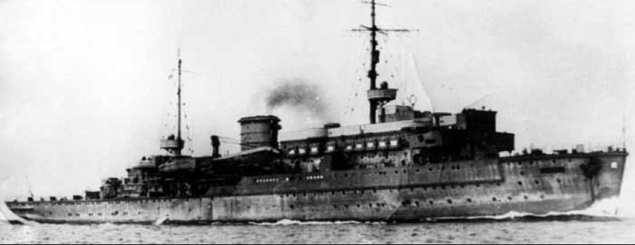 Плавбаза подводных лодок «Otto Wunsche»