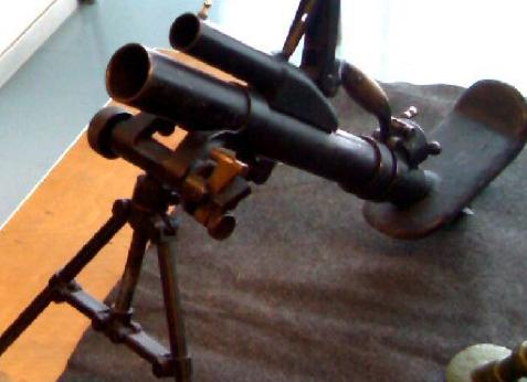 47-мм миномет 47 Krh/39