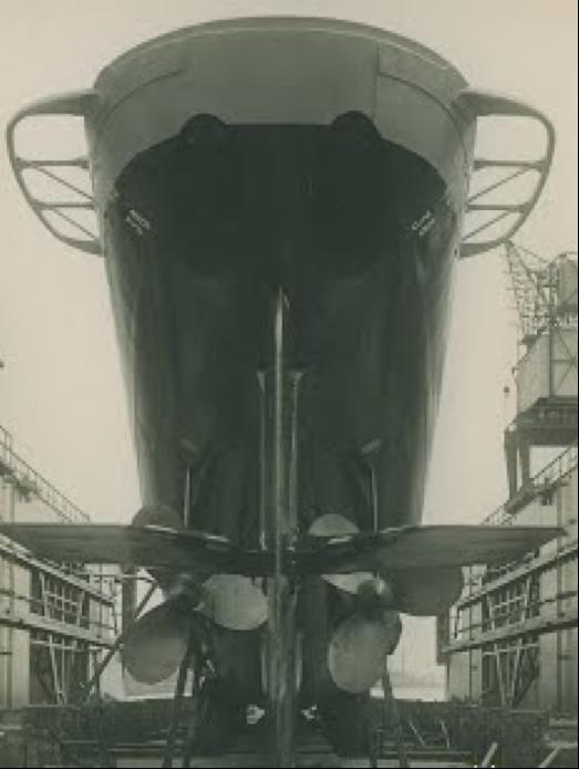 Подводная лодка «Protefs»