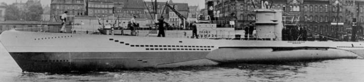 Подводная лодка «U-230»