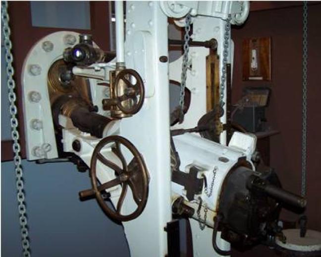Казематный миномет 75-mm mod. 1931