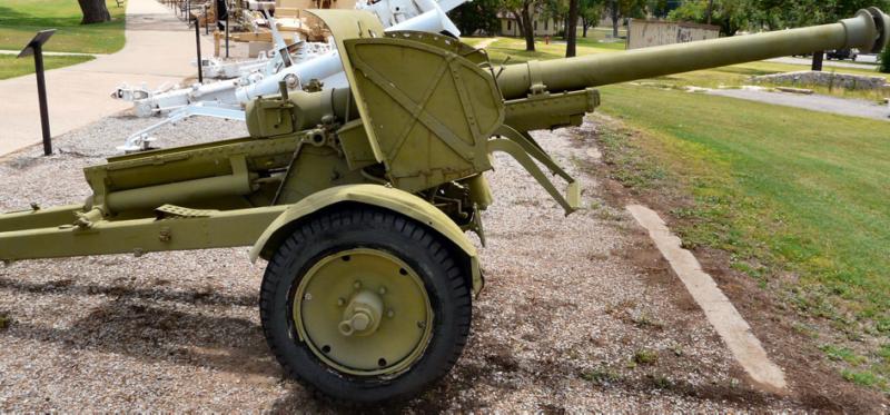 75-мм полевая пушка Type 90
