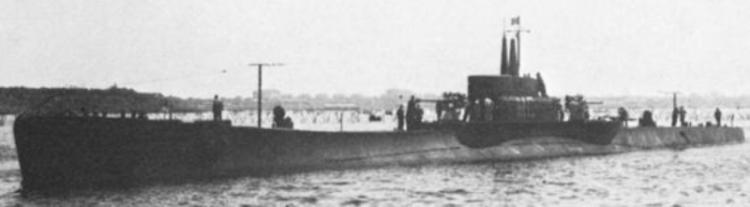 Подводная лодка «Pietro Micca»