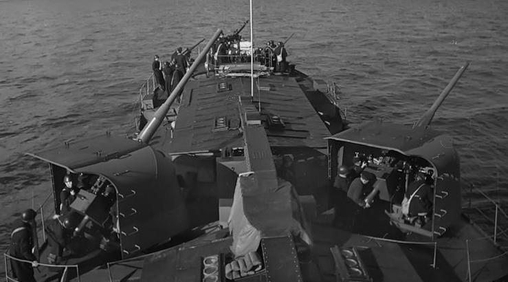 Канонерская лодка «Лахта»