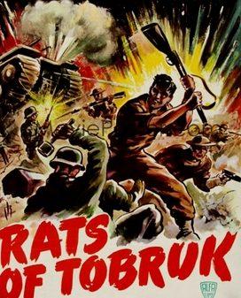 Крысы Тобрука