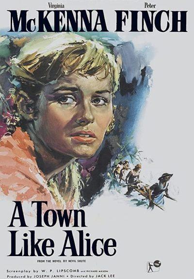 Город, похожий на Алису