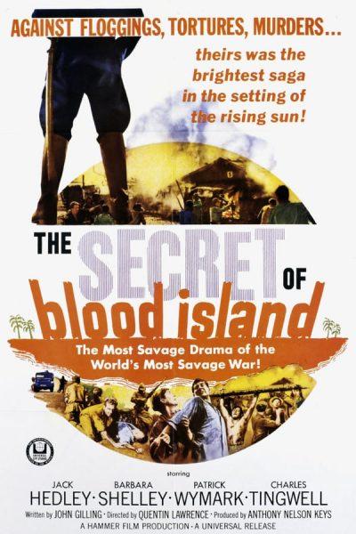 Тайна Кровавого Острова