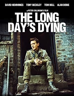 Долгий день умирает