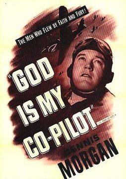 Бог - мой второй пилот