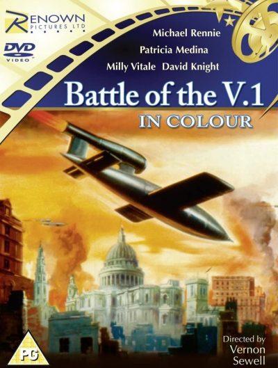 Битва за V-1