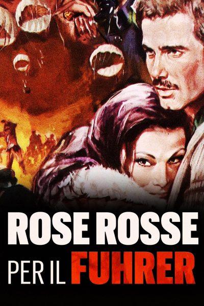 Красные розы для фюрера