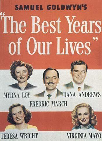 Лучшие годы нашей жизни