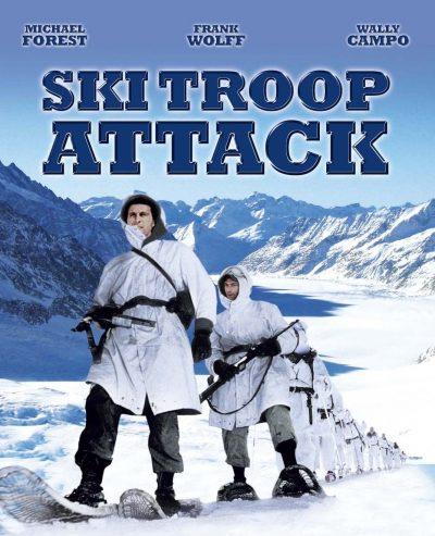 Лыжная атака