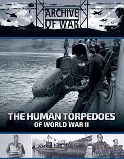 Человеко-торпеды