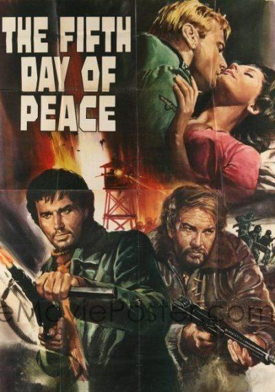 Пятый День Мира