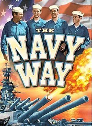 Военно-морской путь