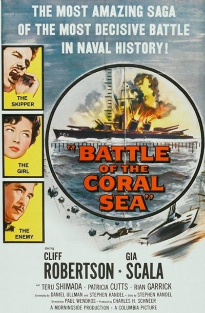 Битва за Коралловое море