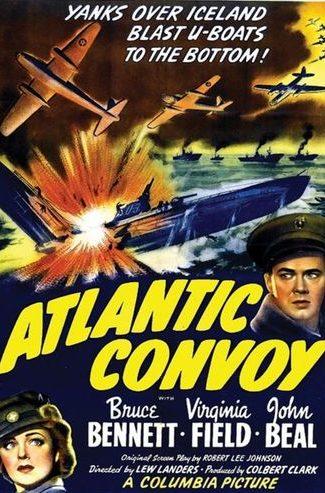 Атлантический конвой