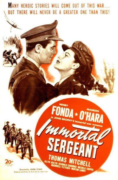 Бессмертный сержант