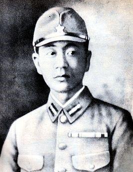 Капрал японской императорской армии Сёити Ёкои (横井 庄一)