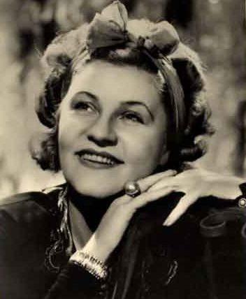 Маргарет «Гретль» Слезак (09.01.1909 – 30.08.1953)