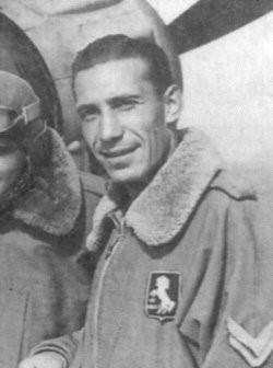 Терезио Мартиноли (Teresio Vittorio Martinoli) (26.03.1917 – 25.08.1944). 22 победы