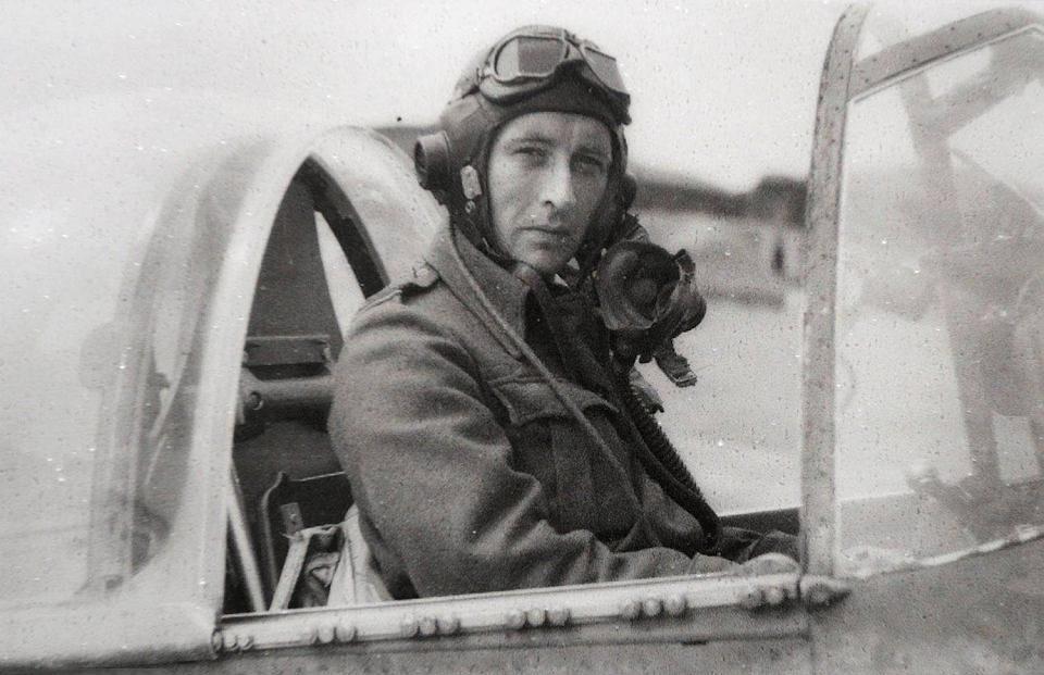 Станислав Скальский (Stanisław Skalski) (27.11.1915 – 12.11.2004). 21 победа