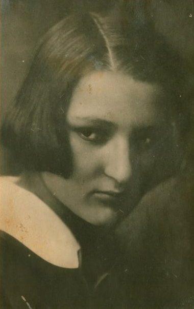 Эрна Ханфштенгль (1885 - 1981)
