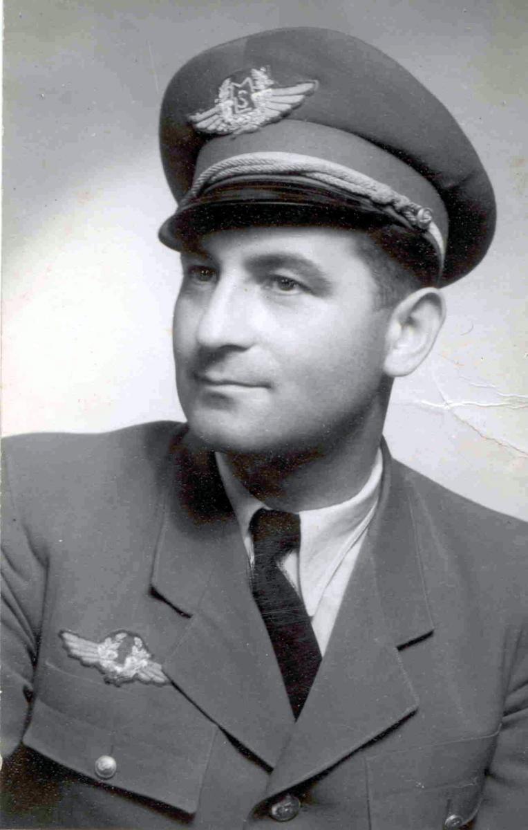 Дежё Сентдьёрди (Szentgyörgyi Dezső) (16.01.1915 – 28.08.1971). 34 победы