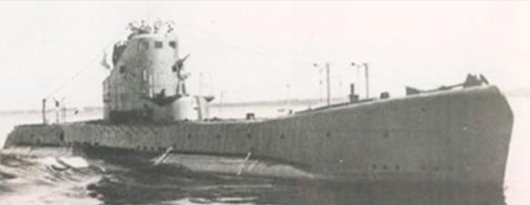 Подводная лодка «Щ-306» (Пикша)