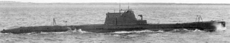 Подводная лодка «Щ-301» (Щука)