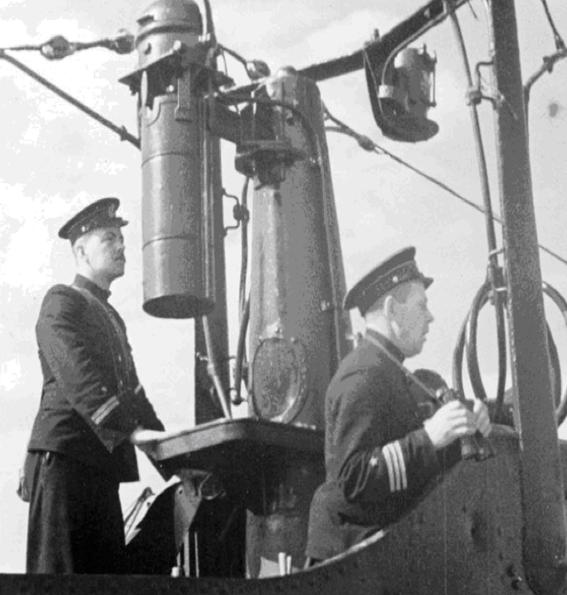 Подводная лодка «Щ-304» (Комсомолец)