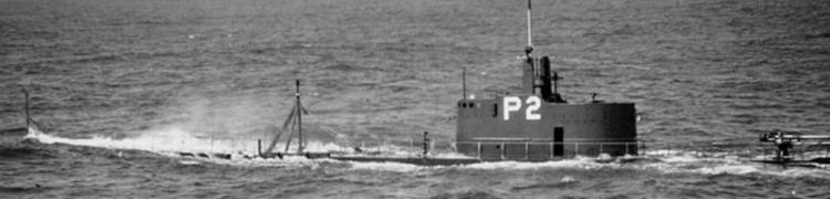 Подводная лодка «Pike» (SS-173)