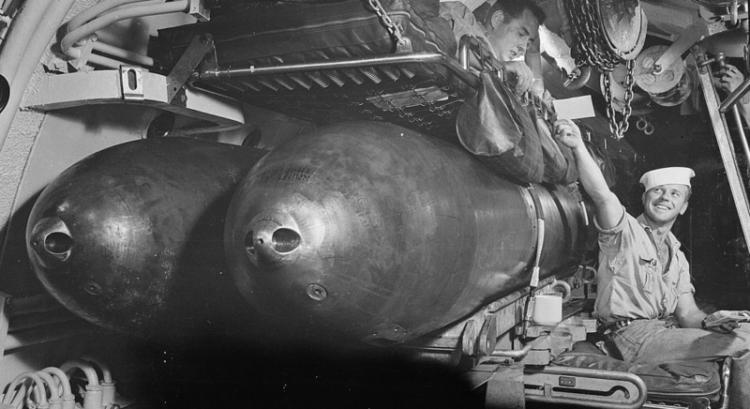 Подводная лодка «Cero» (SS-225)