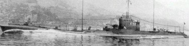 Подводная лодка «I-52»