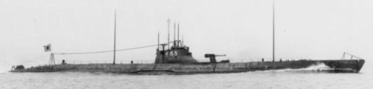 Подводная лодка «I-65»
