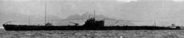 Подводная лодка «I-75»