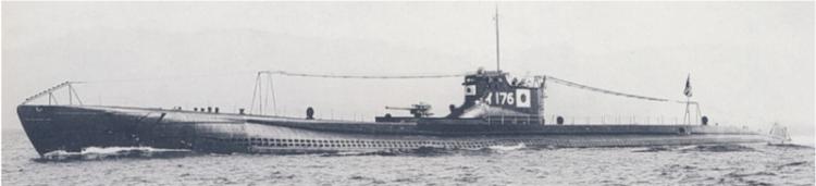 Подводная лодка «I-76»