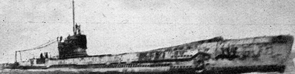 Подводная лодка «I-30»