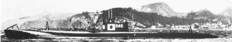 Подводная лодка «Ro-46»