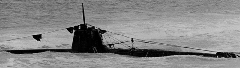 Подводная лодка типа «Ko-hyoteki»