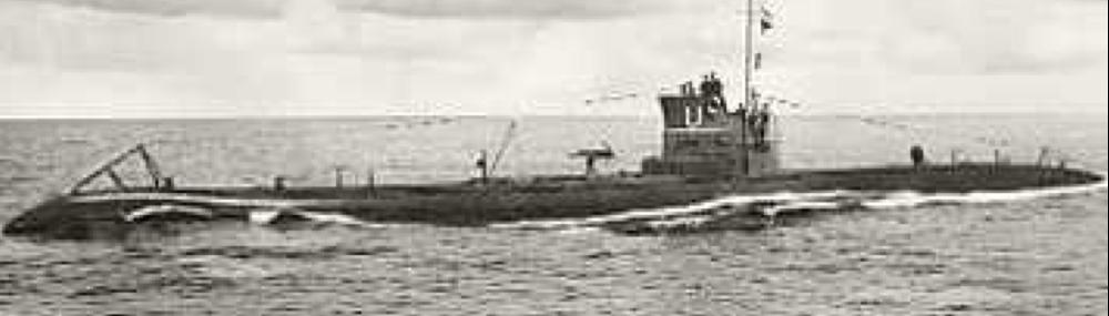Подводная лодка «Illern»