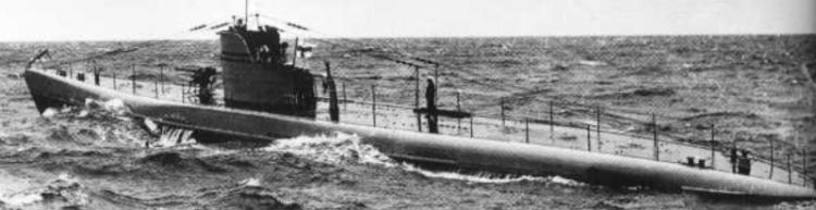 Подводная лодка «Vesihiisi»