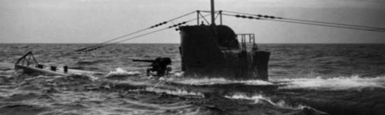 Подводная лодка «Iku Turso»