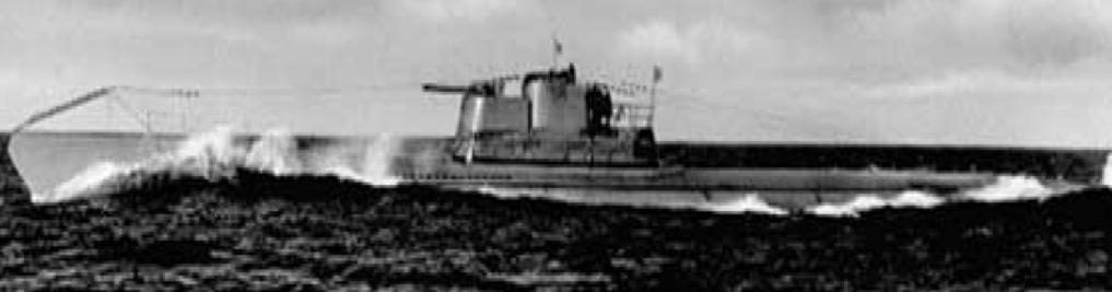 Подводная лодка «Atılay»