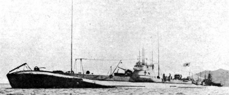 Подводная лодка «I-55» типа С-3